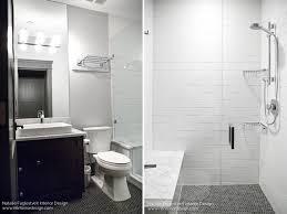 Designing A Basement Bathroom  Natalie Fuglestveit Interior Design - Basement bathroom design