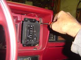 86 Mustang Gt Interior How To Install A Replacement Dash Pad On Your 1979 1986 Mustang