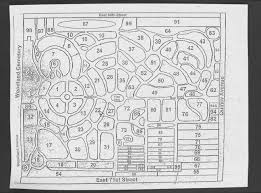 Cleveland Map Cleveland City Cemeteries Index Guide To Cemetery Indices