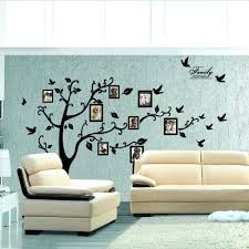 Wall Murals Amazon by Wall Ideas Family Tree Wall Art Decal Family Tree Wall Art