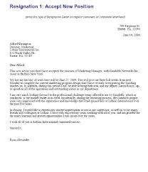 templates resignation letter resignation template resignation