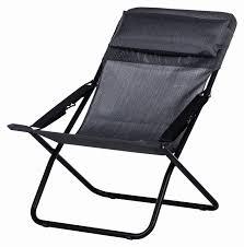 siege relax lafuma siege de jardin fauteuil de jardin sunday cuisine jardin