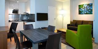 thon residence florence apartment hotel in brussels city centre