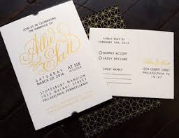 printed wedding invitations invitations atmosphere printing company