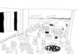 sanaa competition sketches arcspace com