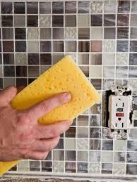 How To Install Peel And Stick Tile Backsplash by Best 25 Kitchen Backsplash Peel And Stick Ideas On Pinterest