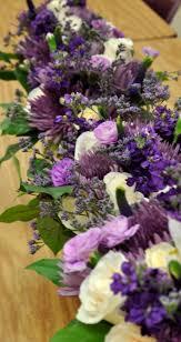 purple wedding bouquets purple wedding flowers purple green wedding garden wedding