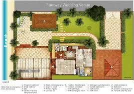 faraway villa floor plan