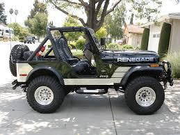 jeep daihatsu daihatsu jeep 1980 cj5 fan jeep cj5 7566684002 original 7566684002