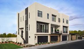 Gallery New Homes in Scottsdale AZ