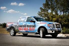 Ford F 150 Camo Truck Wraps - lankford roofing ford f150 truck full printed wrap car wrap city