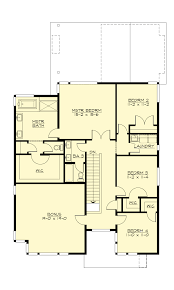 aries 5537 4 bedrooms and 3 5 baths the house designers