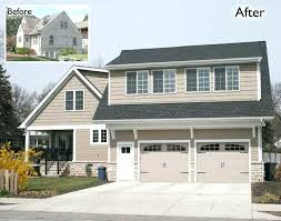 exterior garage lighting ideas garage exterior 3 car garage plan more garage exterior lighting