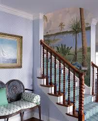 wonderful beach staircase staircase tropical with coastal decor wonderful beach staircase staircase tropical with coastal decor blue stair runner painted wall mural