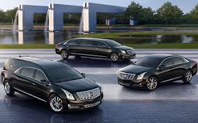 Porsche Panamera Limo - ready for business cadillac reveals xts livery limo hearse and