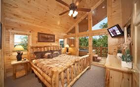 luxury cabin rentals benbie