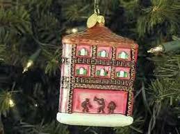 new orleans quarter ornament