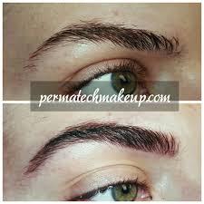 permatech permanent eyebrows permanent makeup la california