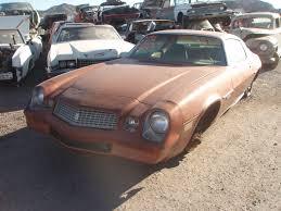 camaro salvage yard 1980 chevrolet camaro 80ch0965d desert valley auto parts