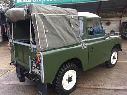 land rover truck for sale used land rover for sale walton motors