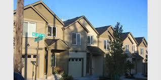 Hillside Walkout Basement House Plans Multi Family Sloping Lot Plans Hillside Plans Daylight Basement