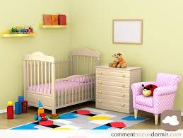 amenagement chambre bébé commentmieuxdormir com comment aménager une chambre de bébé