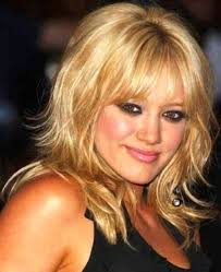 image result for slimming hairstyles for overweight women hair