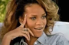 Rihanna Memes - rihanna s tweets were motivational posters