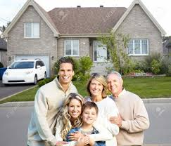 happy family house pictures house and home design