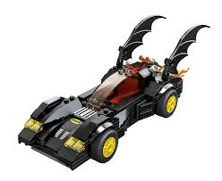amazon com lego super heroes batmobile and the two face chase
