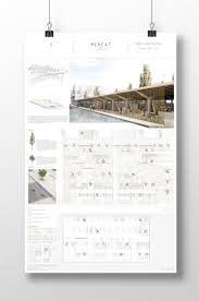 Architectural Layouts Best 20 Presentation Boards Ideas On Pinterest Architectural