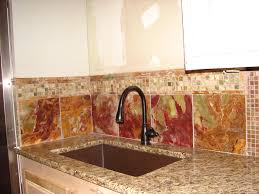 broken bit mosaics onyx and mosaic tile backsplash
