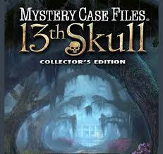 full version pc games no time limit mystery case files 13th skull download