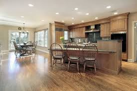 kitchen cabinets light wood color 43 new and spacious light wood custom kitchen designs