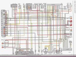 ninja kawasaki motorcycle wiring diagrams 1992 wiring diagrams