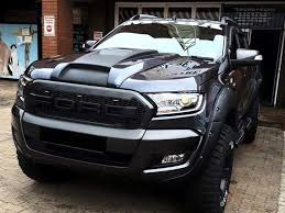 Famosos Ford Ranger Wildtrack   Autos   Pinterest   Ford ranger, Ford and Cars #TW34