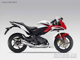 honda cbr 600 f 2011 názory motorkářů technické parametry