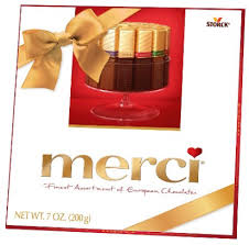 where to buy merci chocolates target merci european chocolates gift box only 1 37