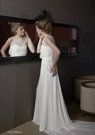 robes de mari e lille millesime robe de tulle pailleté et mousseline mariée couture