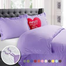 purple bedding ideas plum lavender mauve eggplant bedroom colors