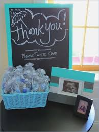 baby shower giveaway ideas thank you ts for baby shower best 25 diy ba shower favors ideas