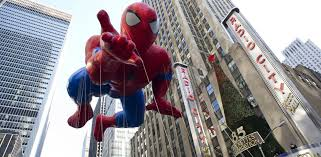 high winds may ground macy s thanksgiving day parade balloons abc news
