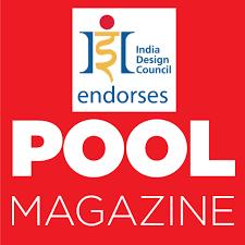 Interior Design Magazine Logo Pool India U0027s First International Design Magazine