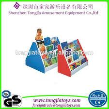 Second Hand Bookshelf Furniture Multi Function Wooden Shelf Kids Bookshelf Second