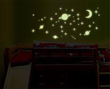 glow in the dark planets ebay