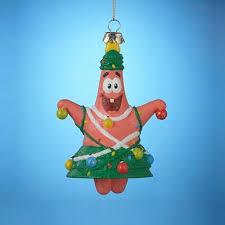buy pack of 6 spongebob squarepants tree hula
