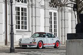 porsche 964 white dp motorsport 964 classic rs based on porsche 911 964 carrera