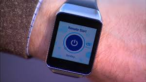lexus app for apple watch hyundai u0027s android wear and apple watch apps start cars and unlock
