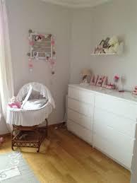 création déco chambre bébé agréable creer deco chambre bebe 5 commode malm et plan a langer