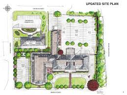 Church Gym Floor Plans by Hotel Site Review Turns Quarrelsome Board Chair Threatens To Resign